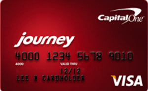 Capital One Student Credit Cards